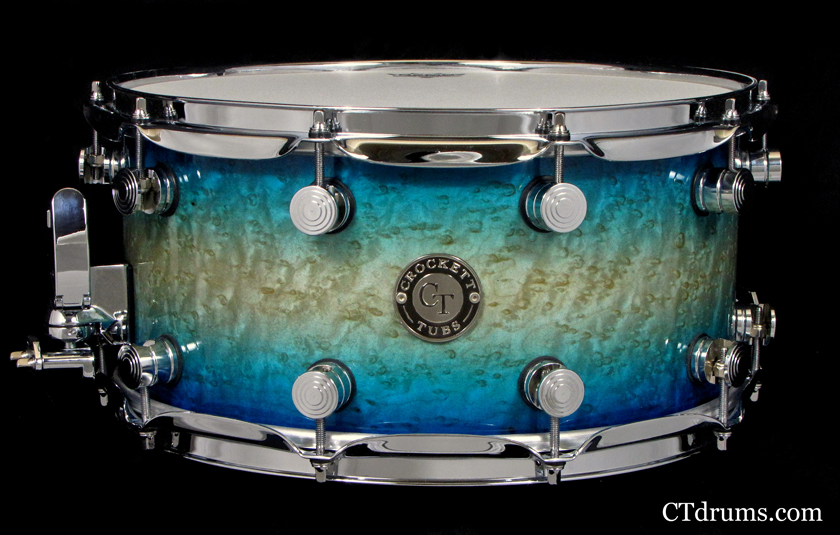CT snare UNO lugs